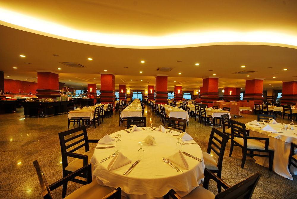 Hotel Grand Pasa 4* - Marmaris 15