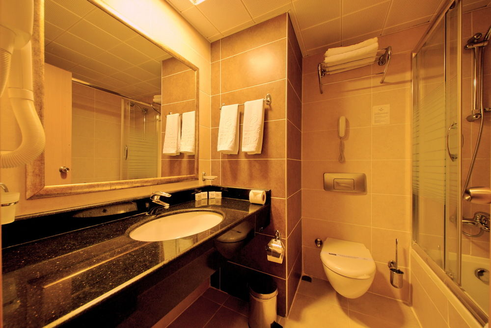 Hotel Grand Pasa 4* - Marmaris 19