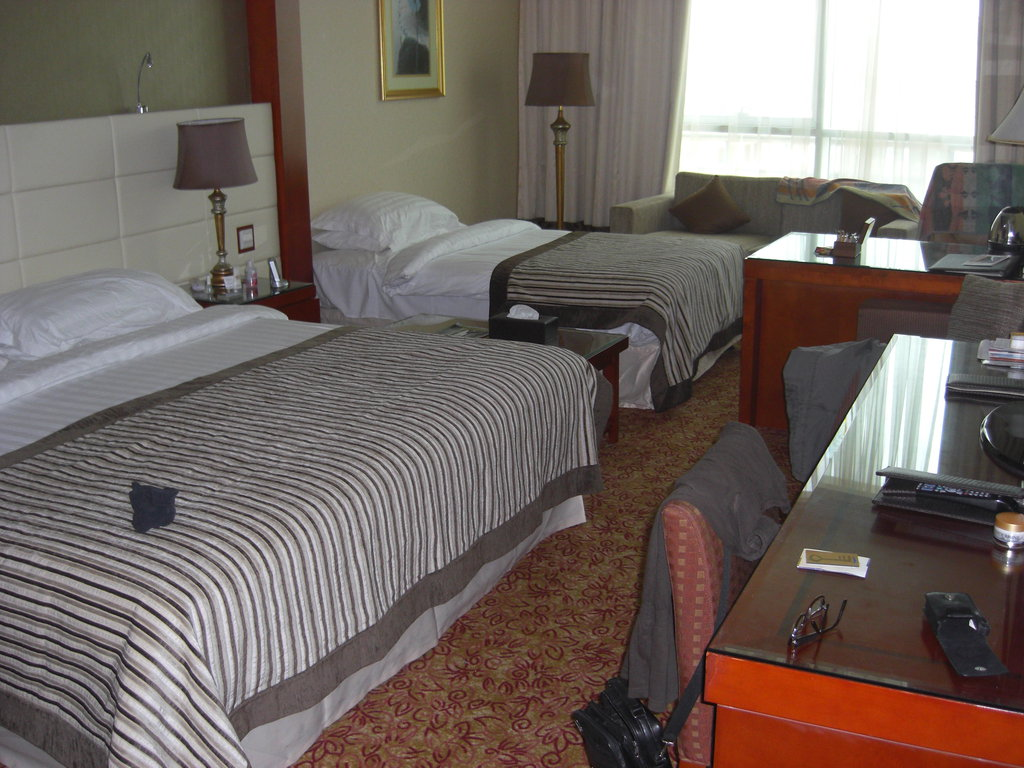 Hotel Grand Excelsior Al Barsha 4* - Dubai 1