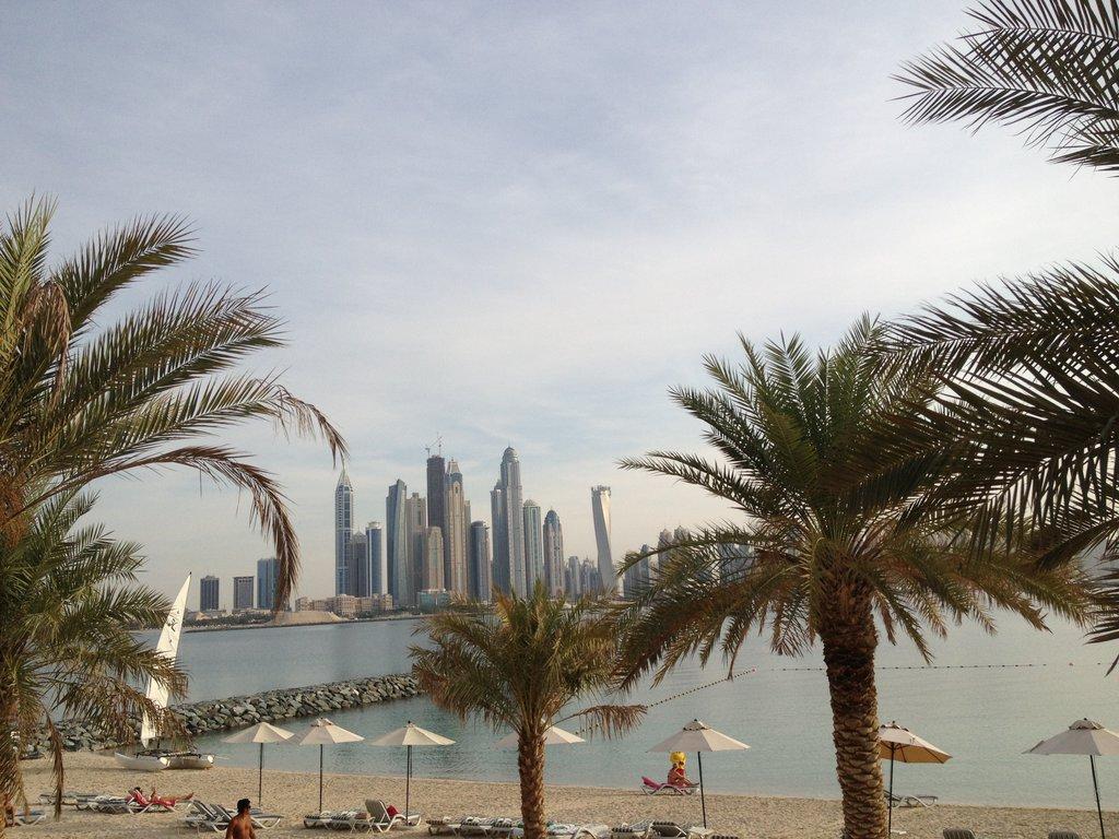 Hotel Movenpick IBN Battuta 5* - Dubai 17