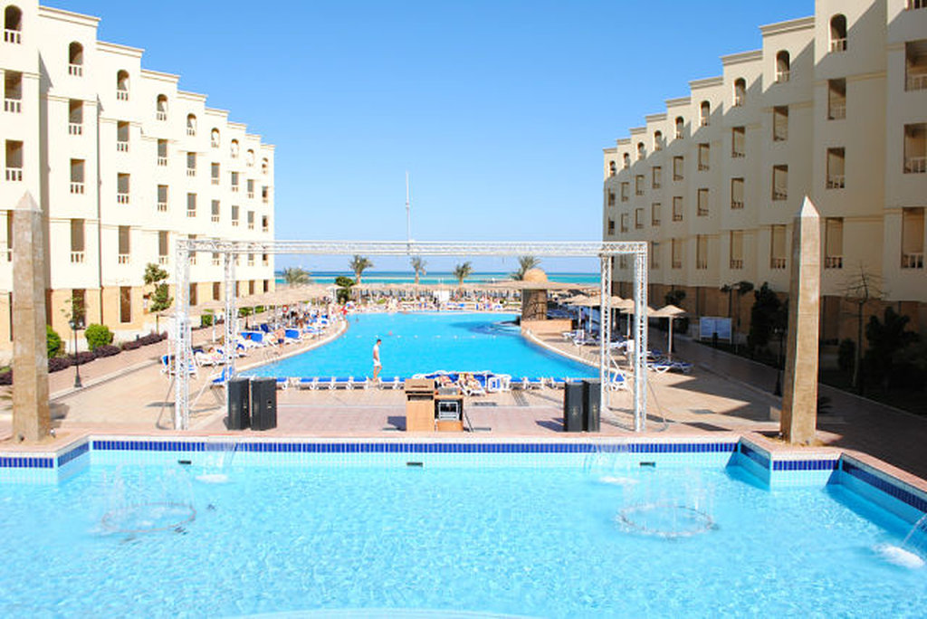 Hotel AMC Royal 5* - Hurghada 7