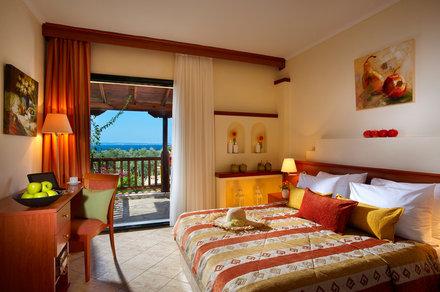 Hotel Blue Dolphin 4* - Halkidiki Sithonia 20
