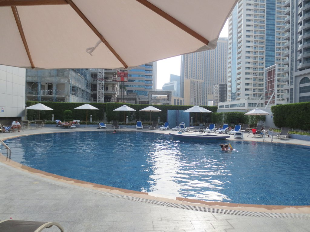 Hotel Marina View Apartments 4* - Dubai 9