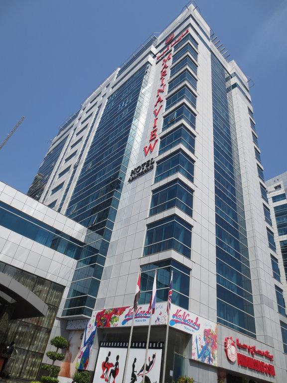 Hotel Marina View Apartments 4* - Dubai 11