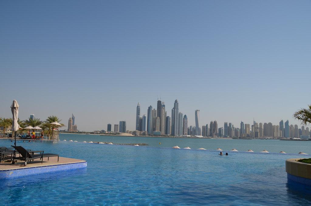 Hotel Movenpick IBN Battuta 5* - Dubai 18