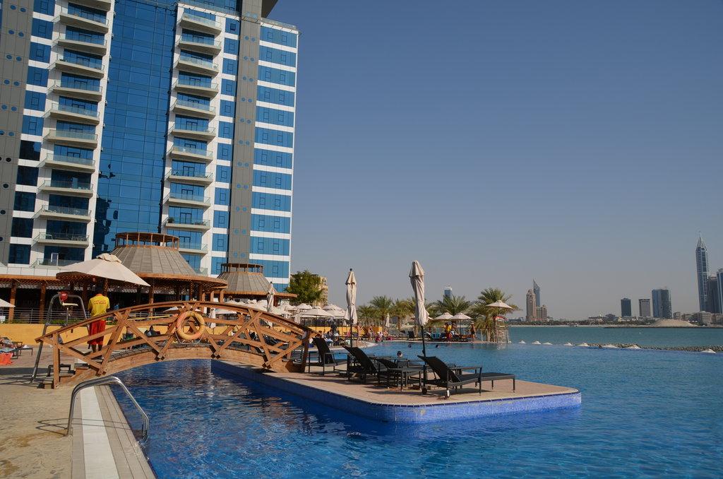 Hotel Movenpick IBN Battuta 5* - Dubai 19