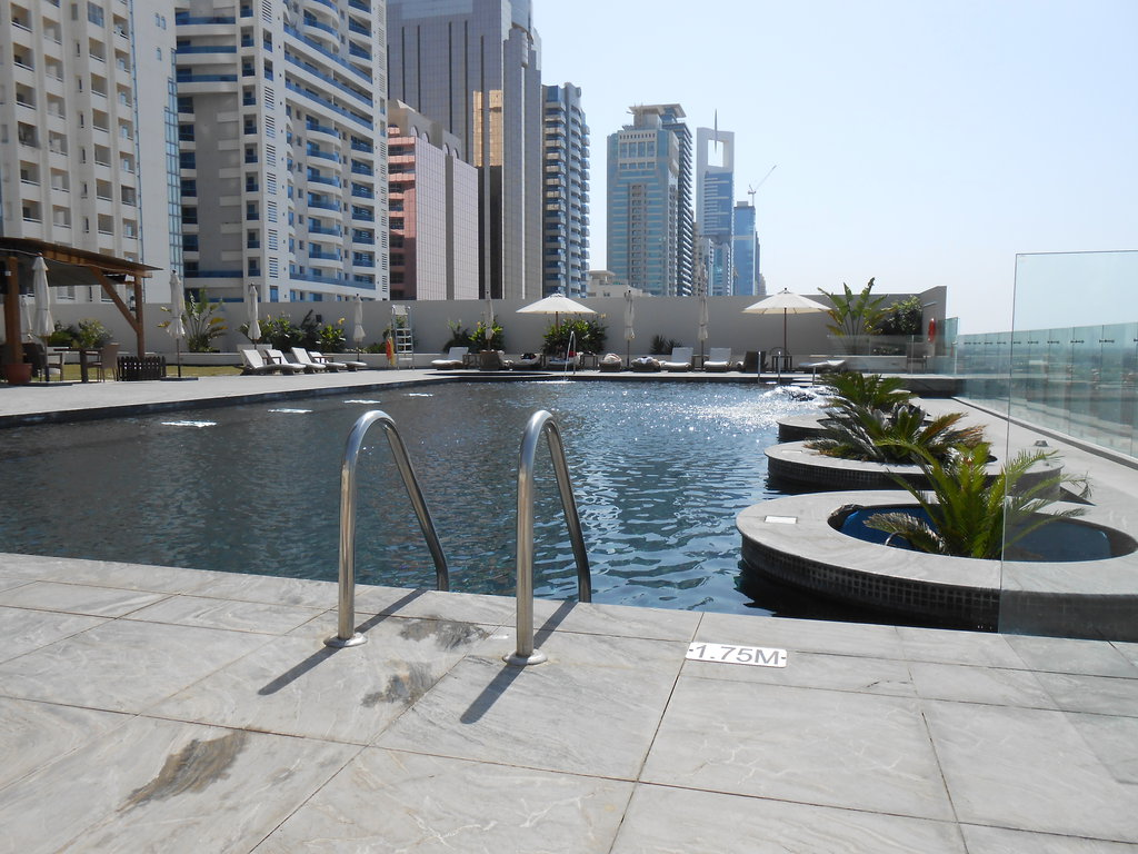 Hotel Millennium Plaza 5* - Dubai 4