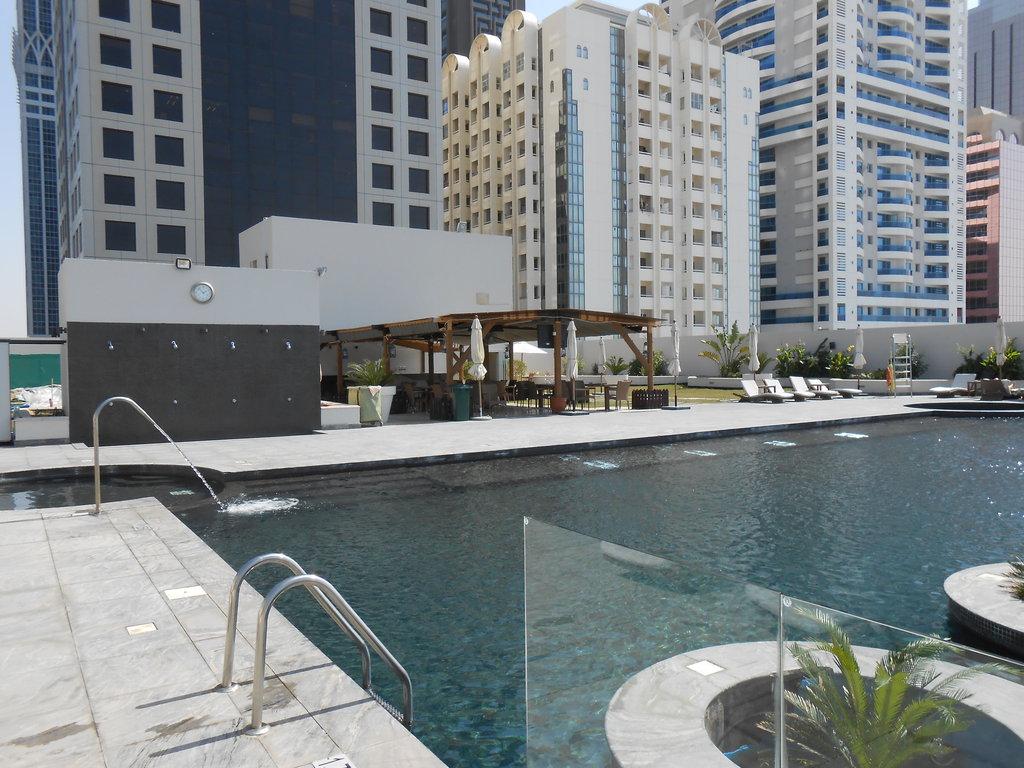 Hotel Millennium Plaza 5* - Dubai 5