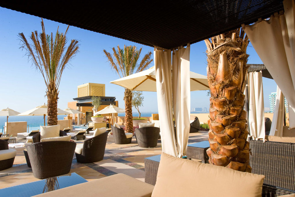 Hotel Sofitel Dubai Jumeirah Beach 5* - Dubai 23