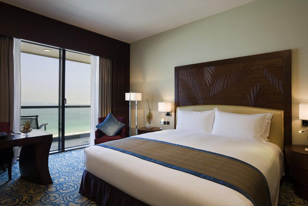 Hotel Sofitel Dubai Jumeirah Beach 5* - Dubai 24