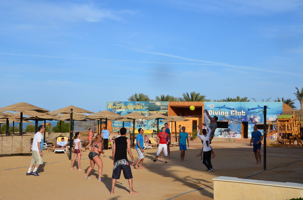 Hotel AMC Royal 5* - Hurghada 12