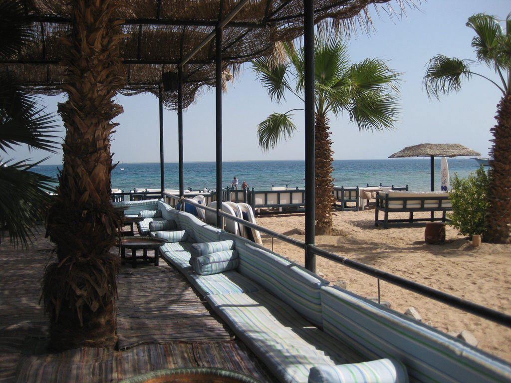 Lotus Bay Safaga 4* - Hurghada 17