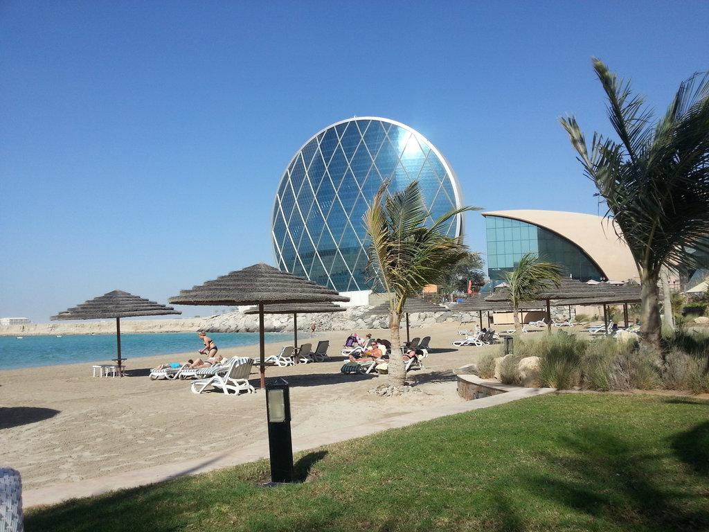 Revelion 2018 Hotel Al Raha Beach 5* - Abu Dhabi 8