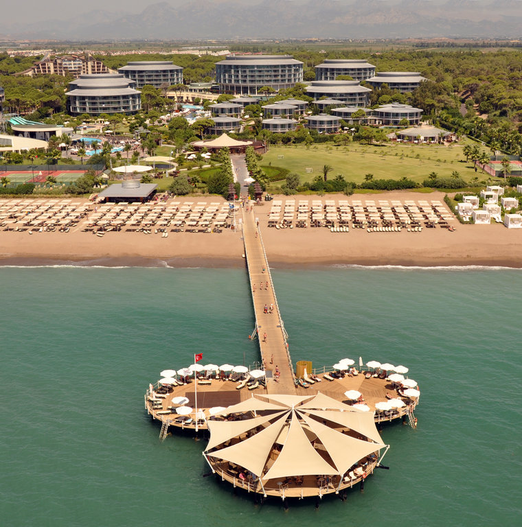 Revelion 2019 Calista Luxury Resort 5* - Belek, plecare 30 decembrie