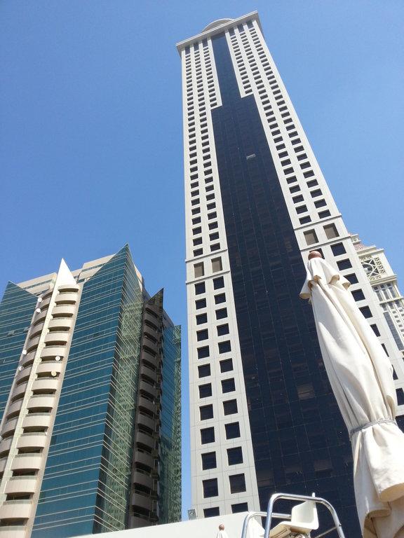 Hotel Millennium Plaza 5* - Dubai 7