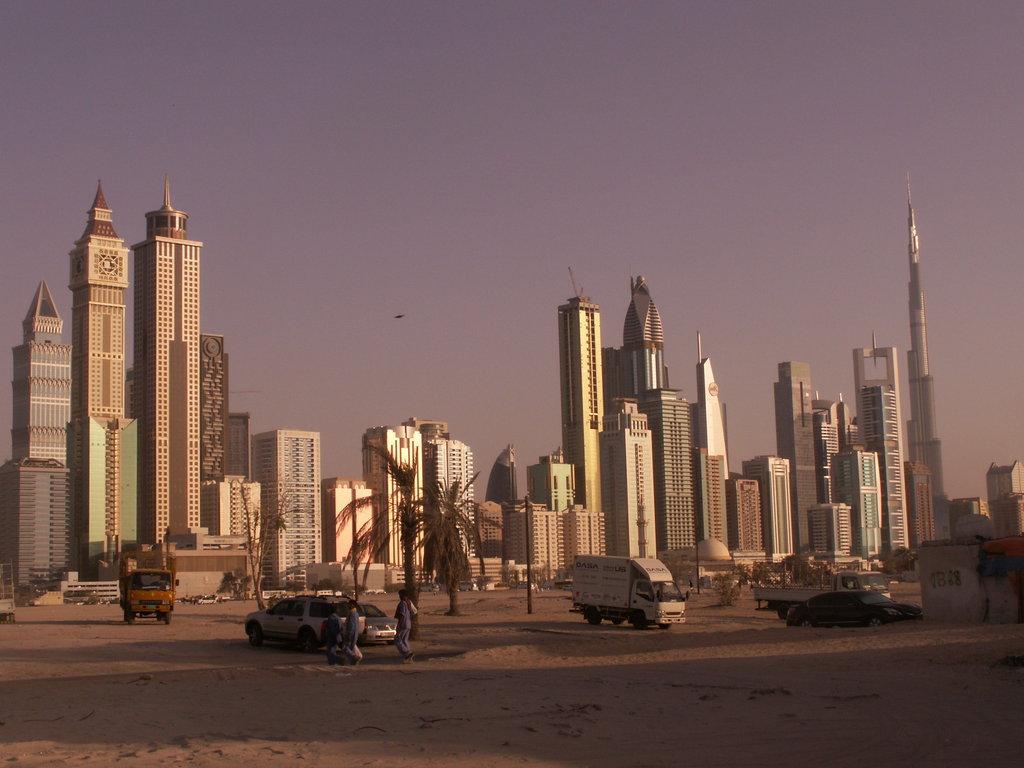Hotel Millennium Plaza 5* - Dubai 8