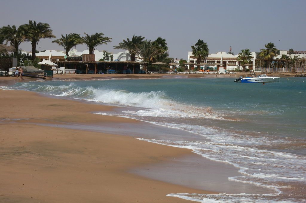 Lotus Bay Safaga 4* - Hurghada 18