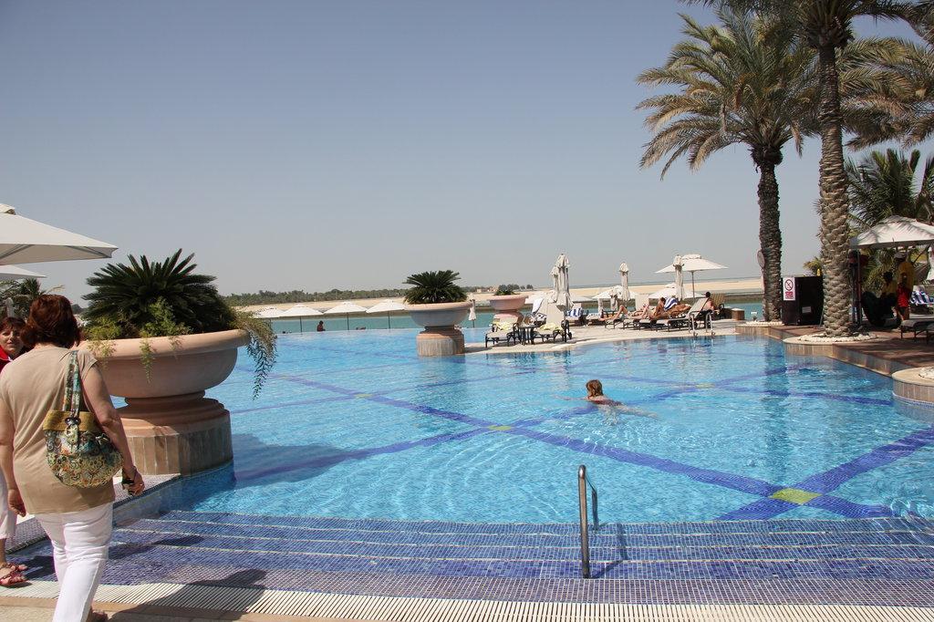 Revelion 2018 Hotel Al Raha Beach 5* - Abu Dhabi 11