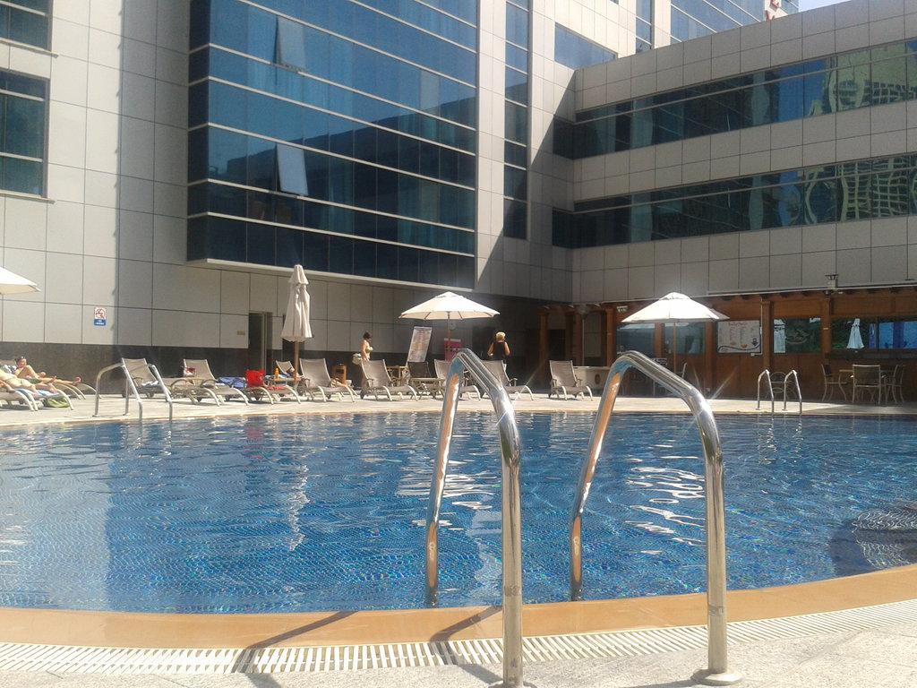 Hotel Marina View Apartments 4* - Dubai 14