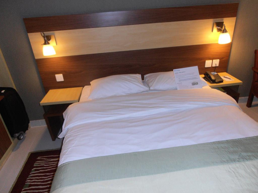 Hotel City Max Bur Dubai 3* - Dubai 14