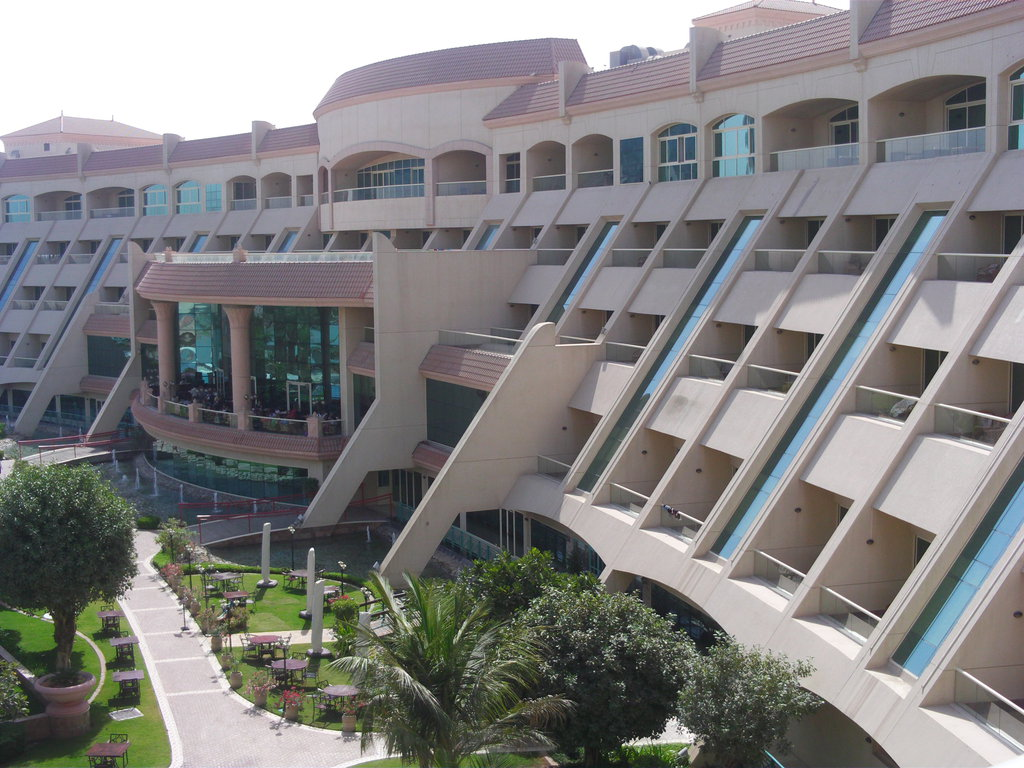 Revelion 2018 Hotel Al Raha Beach 5* - Abu Dhabi 14
