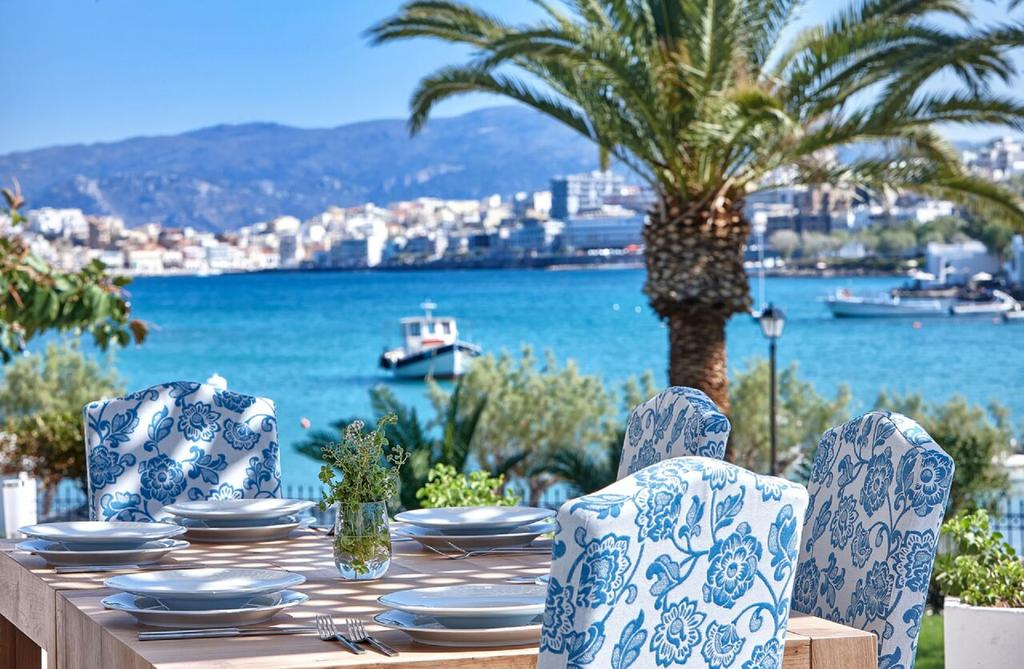 Hotel Vasia Ormos 4* - Creta ( adults only ) 1