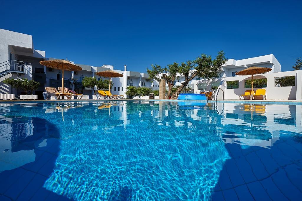 Hotel Vasia Ormos 4* - Creta ( adults only ) 4
