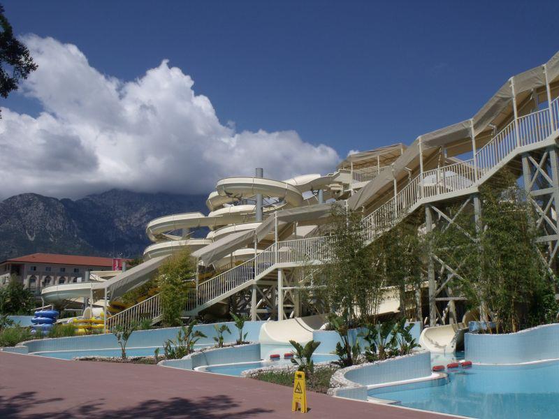 Hotel Gural Premier Tekirova 5* - Kemer 5
