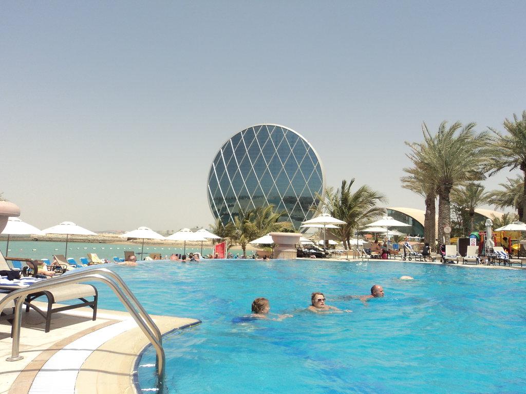Revelion 2018 Hotel Al Raha Beach 5* - Abu Dhabi 15