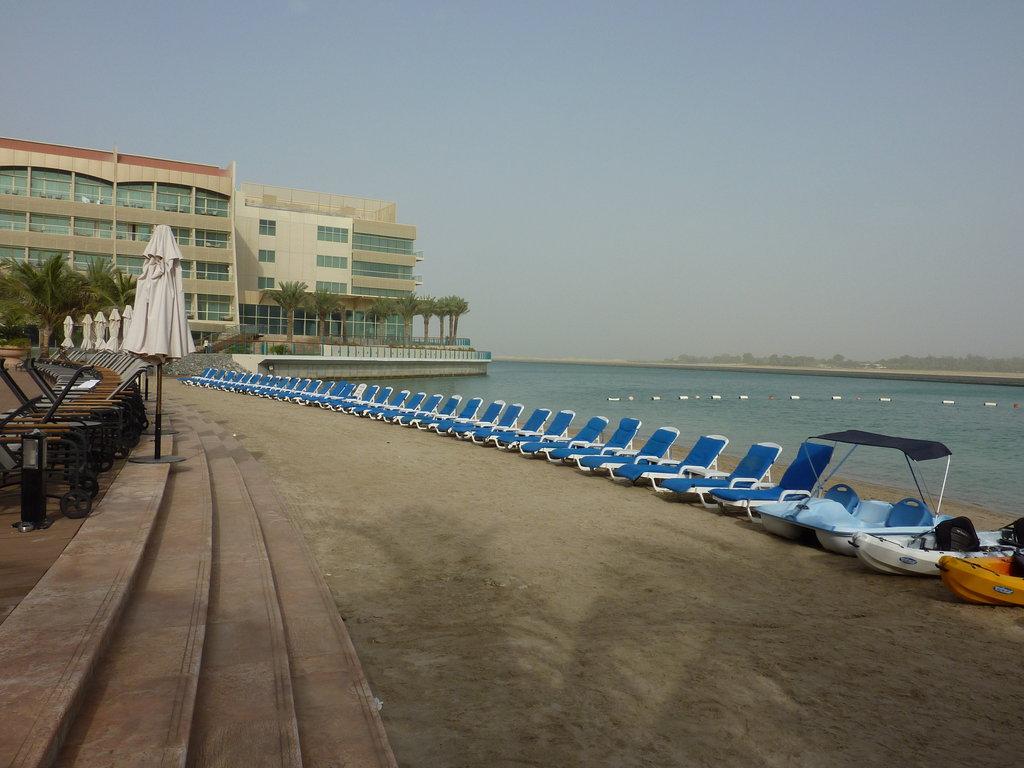 Revelion 2018 Hotel Al Raha Beach 5* - Abu Dhabi 16
