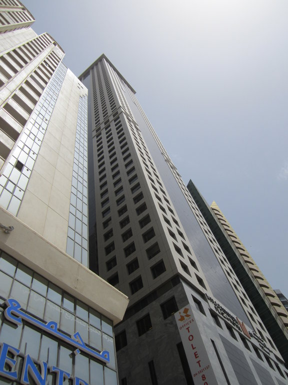 Hotel Millennium Plaza 5* - Dubai 9