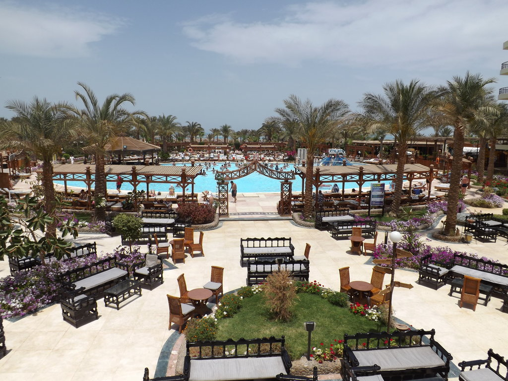 Vacanta hotel festival le jardin 5 hurghada sejur for Festival le jardin 5
