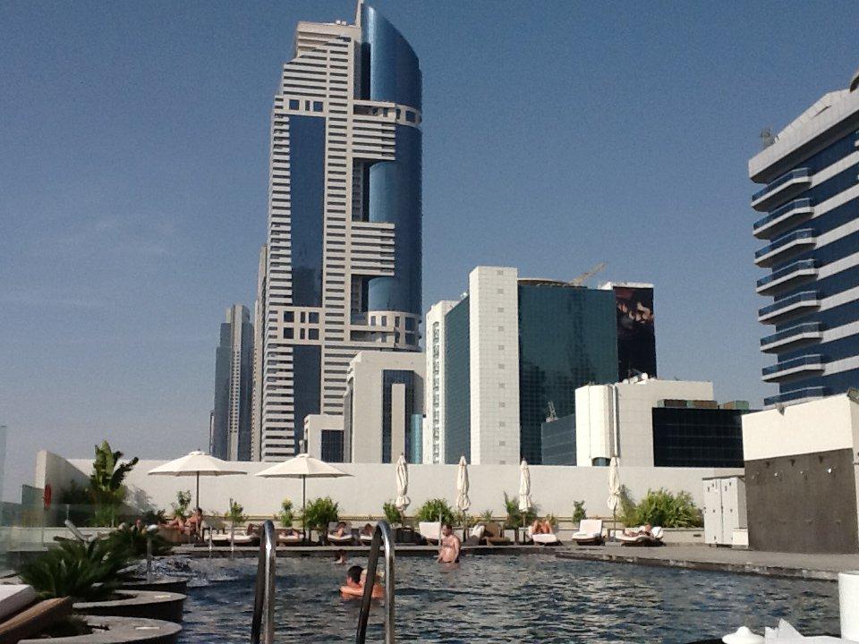 Hotel Millennium Plaza 5* - Dubai 10