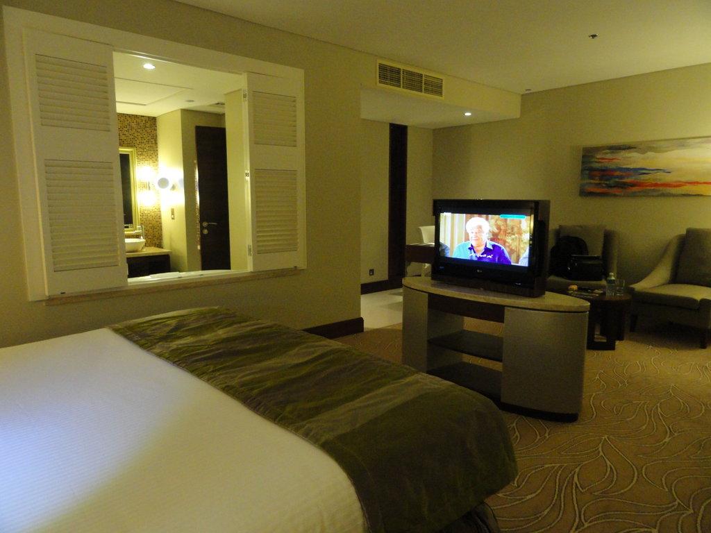 Hotel Millennium Plaza 5* - Dubai 11
