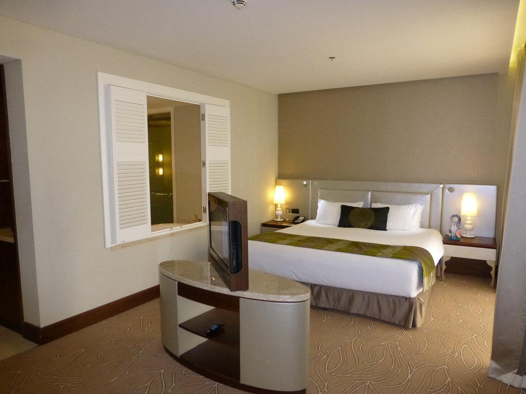 Hotel Millennium Plaza 5* - Dubai 12