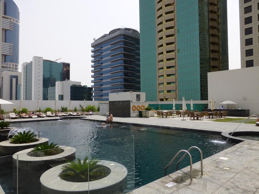 Hotel Millennium Plaza 5* - Dubai 15