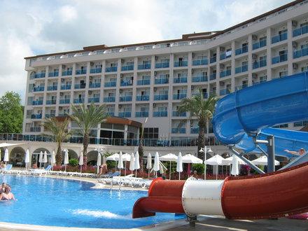 Hotel Annabella Diamond 5* - Alanya 10