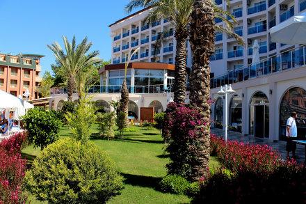 Hotel Annabella Diamond 5* - Alanya 7