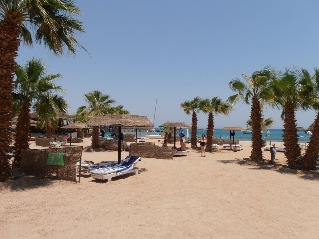 Lotus Bay Safaga 4* - Hurghada 20