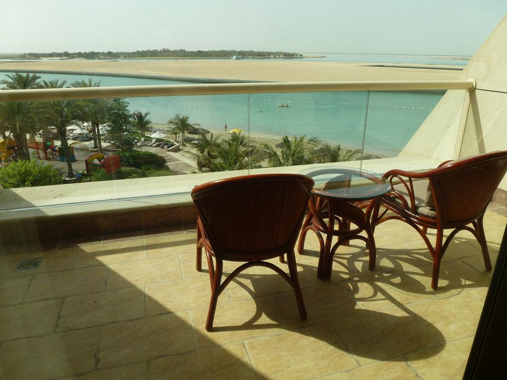 Revelion 2018 Hotel Al Raha Beach 5* - Abu Dhabi 17