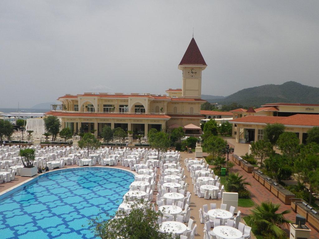 Hotel Gural Premier Tekirova 5* - Kemer 4