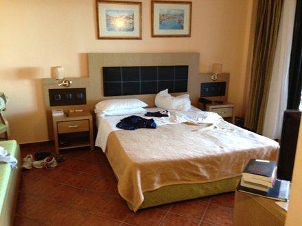 Hotel Blue Dolphin 4* - Halkidiki Sithonia 23