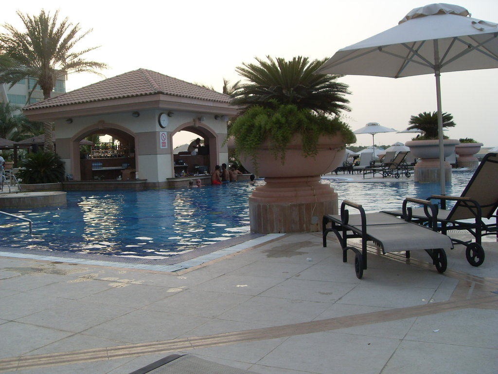 Revelion 2018 Hotel Al Raha Beach 5* - Abu Dhabi 18
