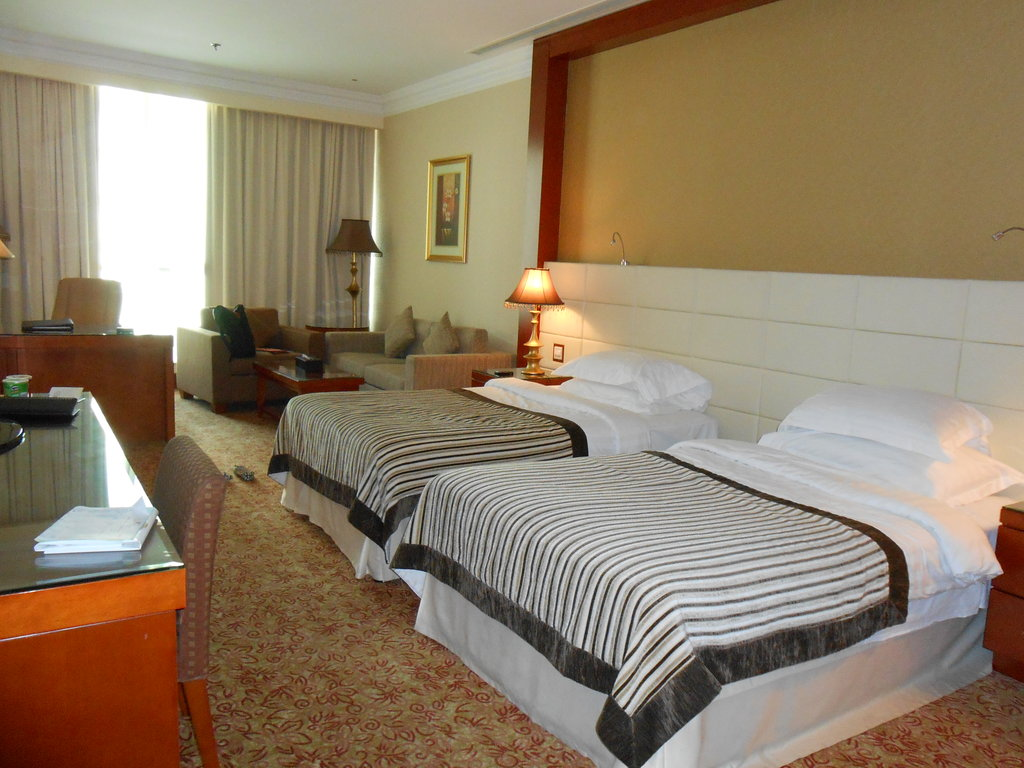 Hotel Grand Excelsior Al Barsha 4* - Dubai 3