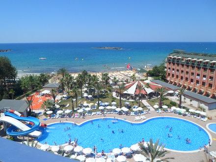 Hotel Annabella Diamond 5* - Alanya 6
