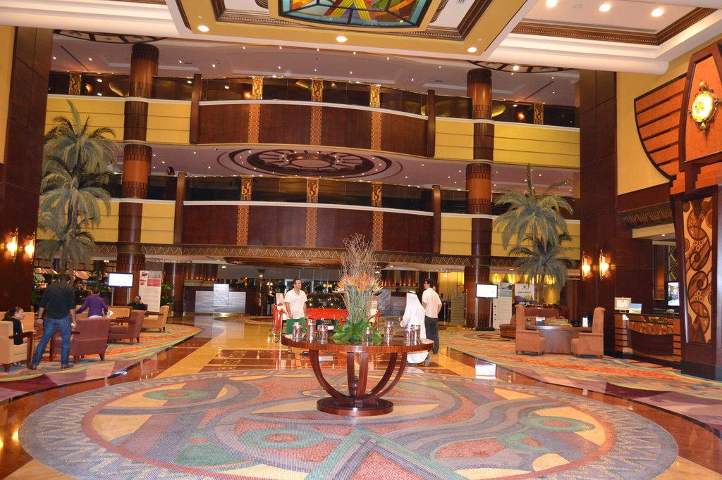 Revelion 2018 Hotel Al Raha Beach 5* - Abu Dhabi 20