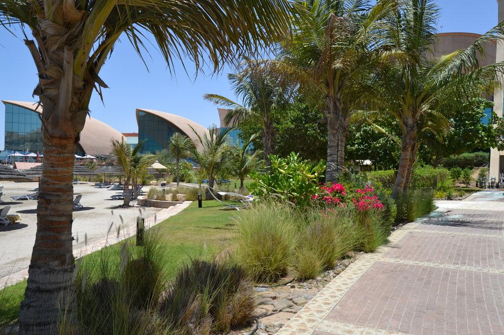 Revelion 2018 Hotel Al Raha Beach 5* - Abu Dhabi 21