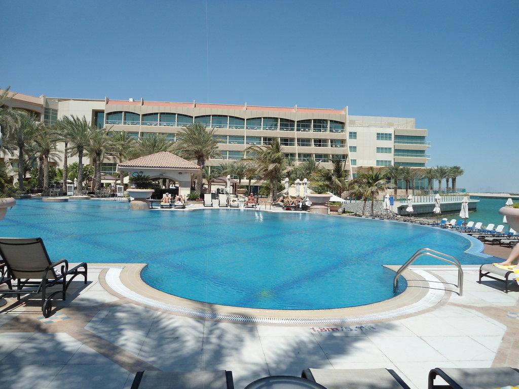 Revelion 2018 Hotel Al Raha Beach 5* - Abu Dhabi 23