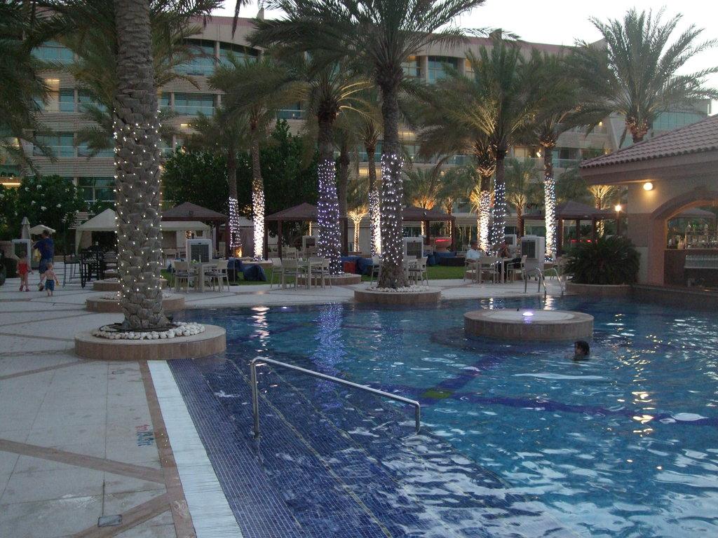 Revelion 2018 Hotel Al Raha Beach 5* - Abu Dhabi 24
