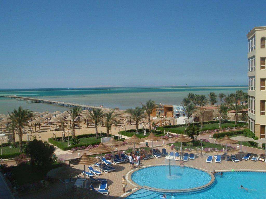 Hotel AMC Royal 5* - Hurghada 16